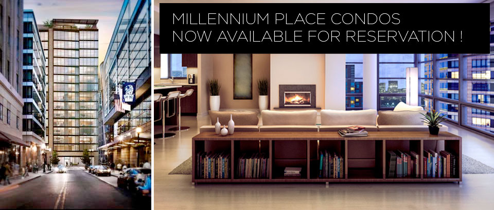 Millennium Place Luxury Condos