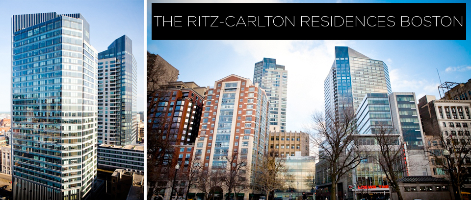 Ritz-Carlton Residences Boston